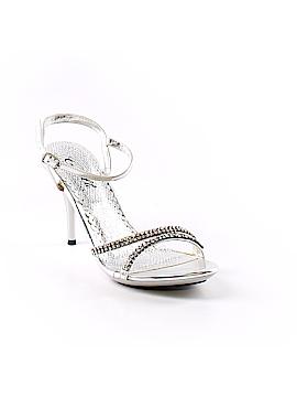 Camille La Vie Heels Size 6