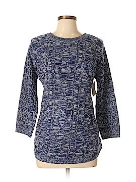 Jason Maxwell Pullover Sweater Size L