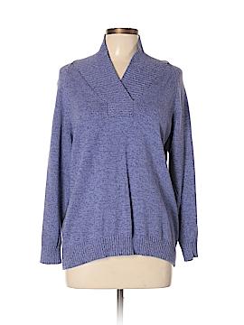 Karen Scott Pullover Sweater Size XL (Petite)
