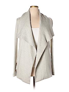 Helmut Lang Wool Cardigan Size L
