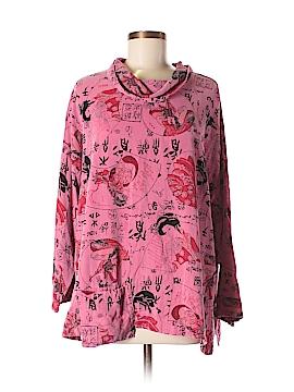 Tianello Pullover Sweater Size M