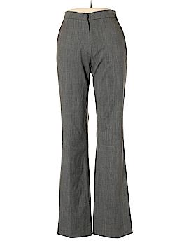 Jil Sander Wool Pants Size 38 (IT)
