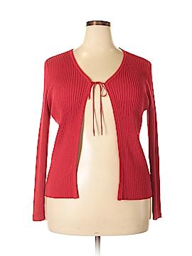 Venezia Cardigan Size 14 (Plus)