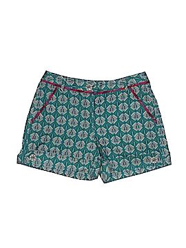 Corey Lynn Calter Khaki Shorts Size 2
