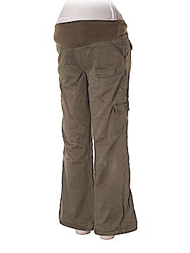 Mimi Maternity Cargo Pants Size S (Maternity)