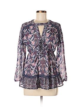 Taylor & Sage 3/4 Sleeve Blouse Size XS