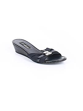 Brighton Mule/Clog Size 6 1/2