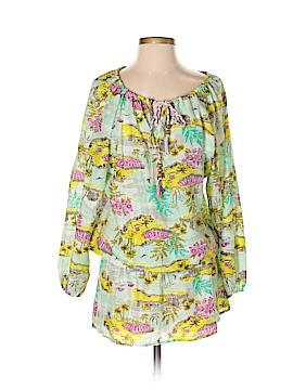 OndadeMar Long Sleeve Blouse Size S