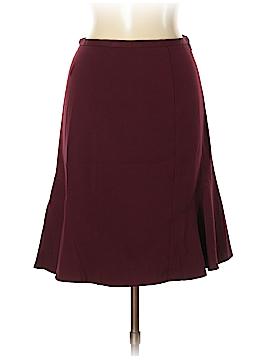 David Brooks Casual Skirt Size 6