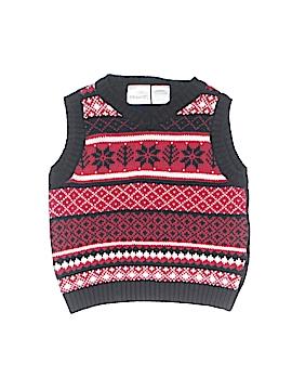 Miniwear Sweater Vest Size 18 mo