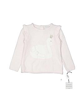 Catherine Malandrino Pullover Sweater Size 24 mo