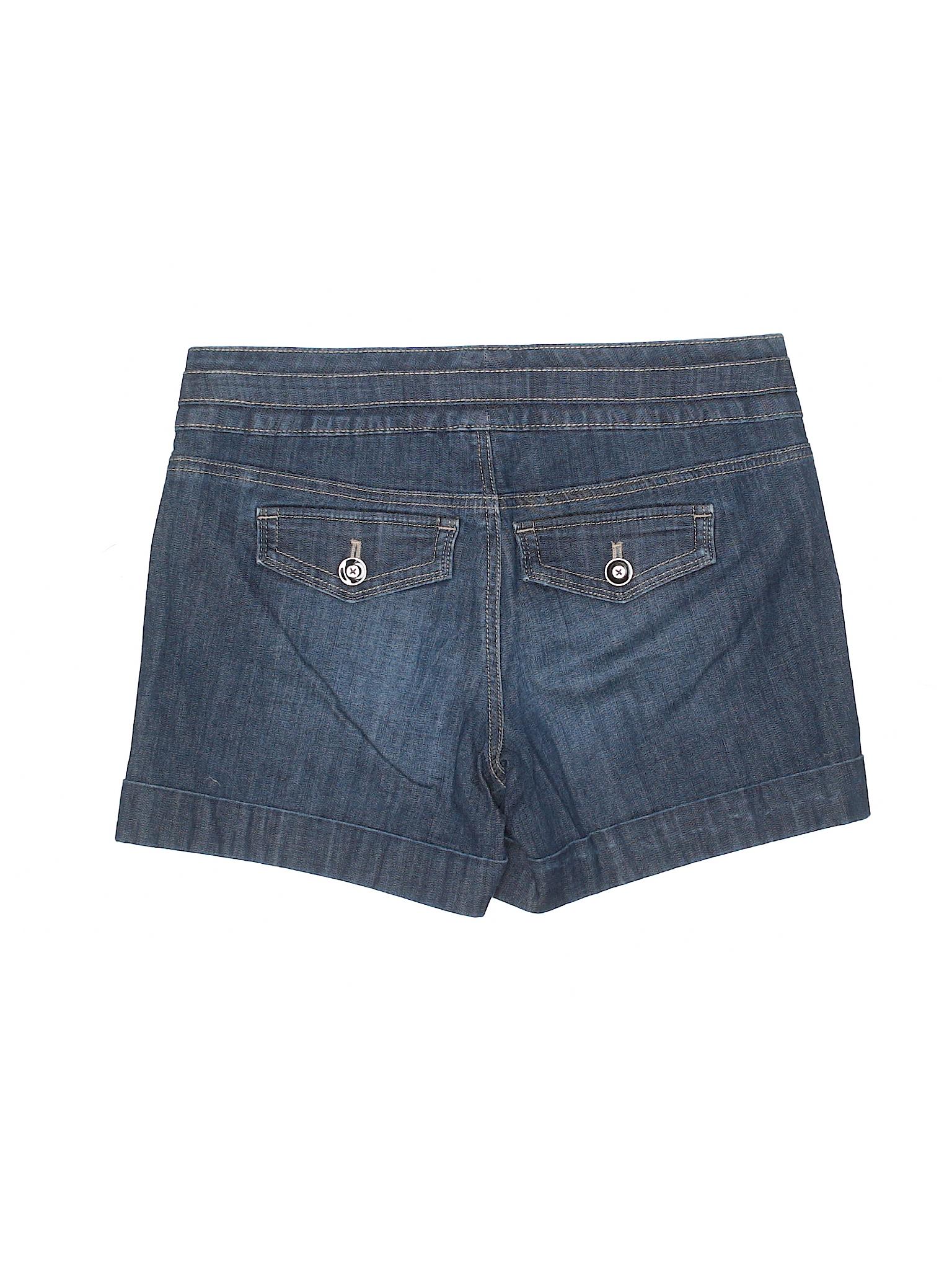 Denim Black Market White House Boutique Shorts qSwEIt
