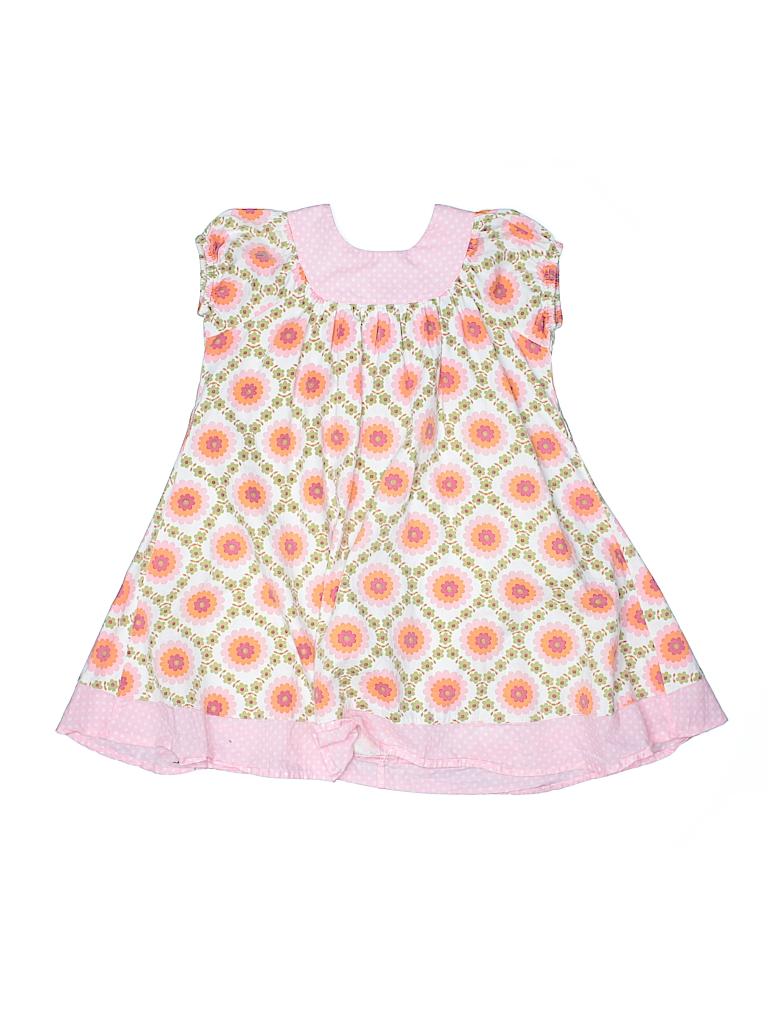 bd6a3b0a0b2d Light Orange Flower Girl Dresses