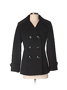 London Fog Wool Coat Size S (Petite)