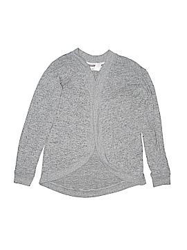 H&M L.O.G.G. Cardigan Size 12