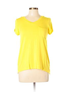 Cable & Gauge Short Sleeve T-Shirt Size M