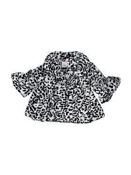 Little Lass Coat Size 3-6 mo