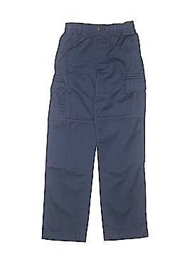 Lands' End Cargo Pants Size 7