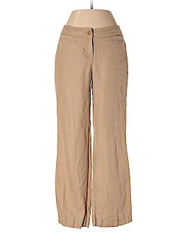 Style&Co Linen Pants Size 2 (Petite)