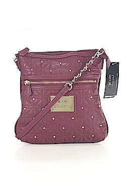 Nicole Miller Crossbody Bag One Size