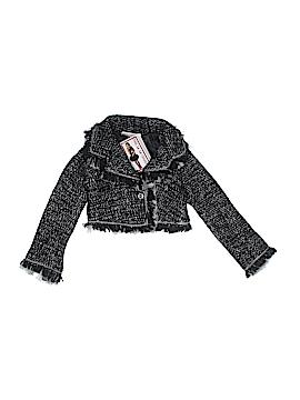 Ooh La La Couture Blazer Size 3T