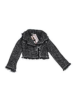 Ooh La La Couture Blazer Size 6X - 7