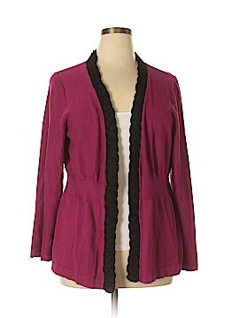 DressBarn Cardigan Size 14 - 16