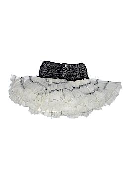 Ooh La La Couture Skirt Size 3T