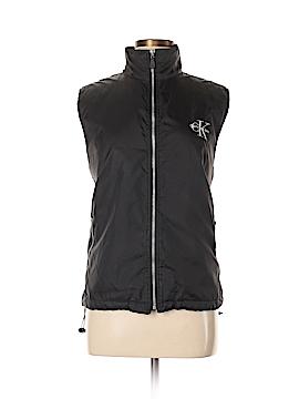 Calvin Klein Vest Size Sm - Med