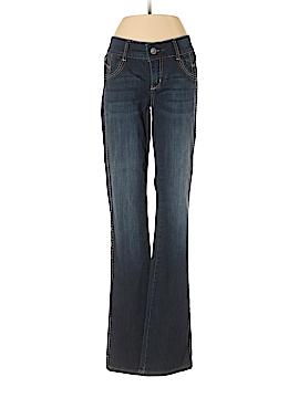 Bebe Jeans 29 Waist