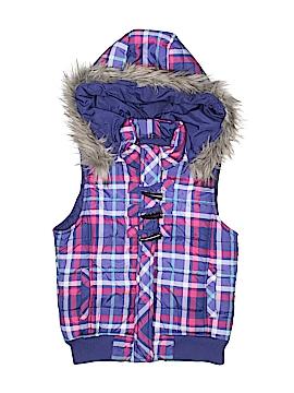 Justice Vest Size 12