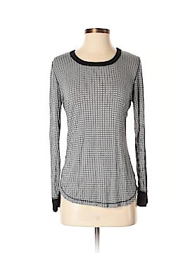 Warm Essentials Long Sleeve T-Shirt Size M