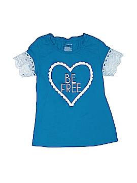 Canyon River Blues Short Sleeve T-Shirt Size 14