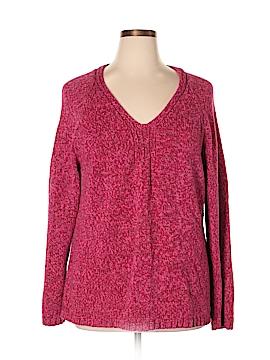 Venezia Pullover Sweater Size 18 - 20 Plus (Plus)