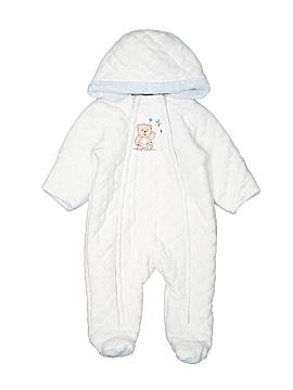 Little Me One Piece Snowsuit Size 6-9 mo