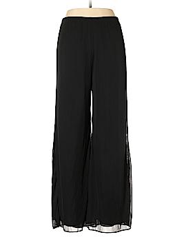 MSK Casual Pants Size L (Petite)