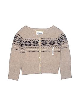 Abercrombie & Fitch Wool Cardigan Size M (Kids)