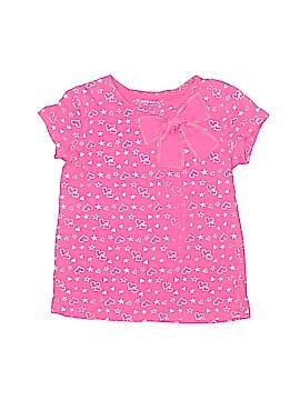 SONOMA life + style Short Sleeve T-Shirt Size 6