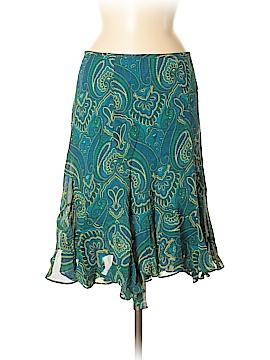 Liz Claiborne Casual Skirt Size 8