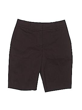 Doncaster Khaki Shorts Size 2