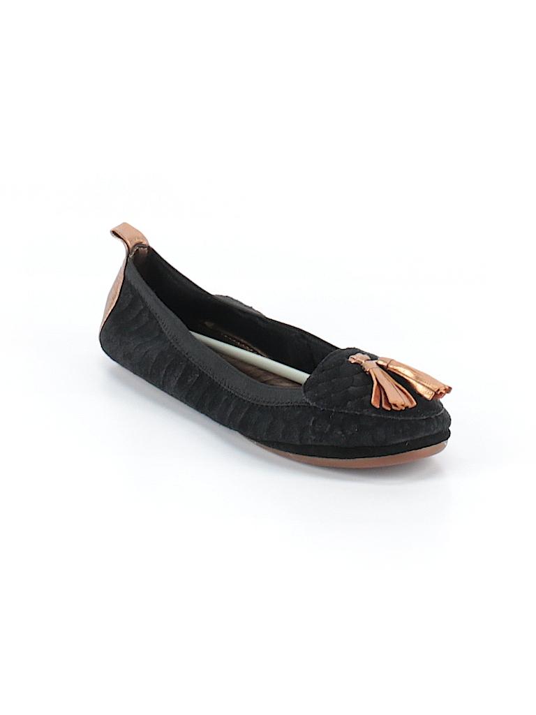 Yosi Samra Women Flats Size 8