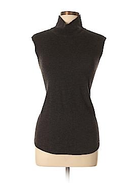 Nic + Zoe Turtleneck Sweater Size L (Petite)
