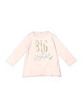 Mud Pie Long Sleeve T-Shirt Size 4 - 5
