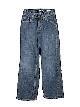 Gap Jeans Size 7 (Slim)