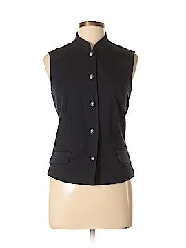 Talbots Vest Size 10