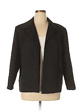 Sara Morgan for Haband Cardigan Size XL (Petite)