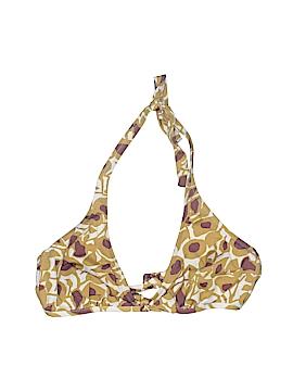 BCBGMAXAZRIA Swimsuit Top Size L