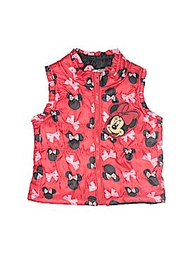 Disney Vest Size 12 mo