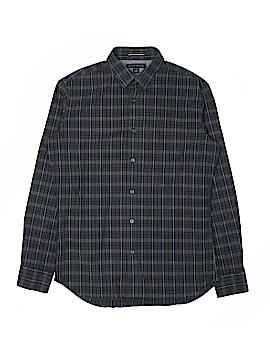 Banana Republic Long Sleeve Button-Down Shirt Size S (Youth)