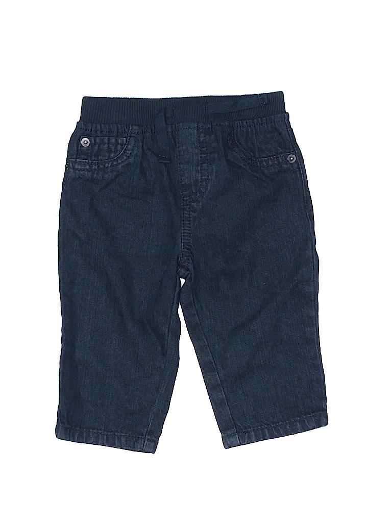 Cherokee Boys Jeans Size 3-6 mo